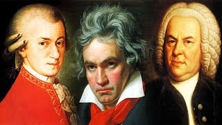 Classical Music for Studying: Mozart, Beethoven, Bach Study Music Playlist for Better Concentration