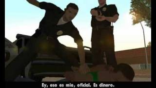 Gta San Andreas Armagedon Mod Part 4