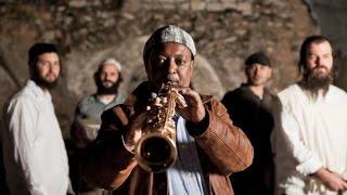 Shabate - Afro Jewish Jazz