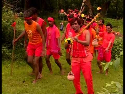 Kanwar Kare Machar Machar Full Song Devghar Aail Ba Nirahua...