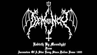 Watch Demoncy Rebirth By Moonlight video
