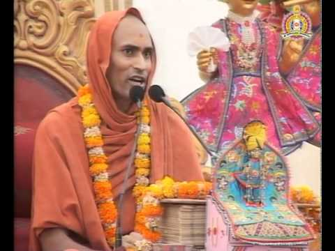 Bhuj Radha Krushna Dev Mahotsav 2011   Katha Part 4 of 13