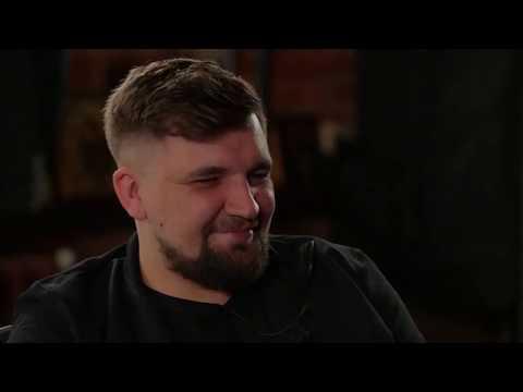 Баста (Василий Вакуленко) в программе Час интервью. Часть 1.