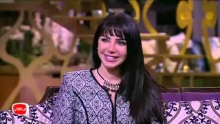 معكم مني الشاذلي- تفاصيل زواج الفنان يوسف الشريف من أنجي علاء