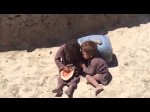 Afghan Street Children SOW