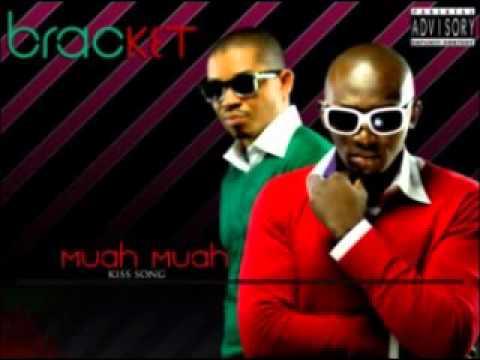 Bracket - Muah Muah