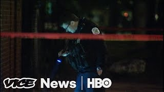Is There A Serial Killer Roaming The Streets of Chicago? (HBO)