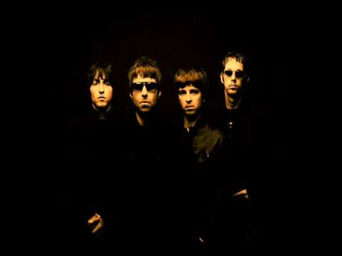 Oasis - Turn Up The Sun
