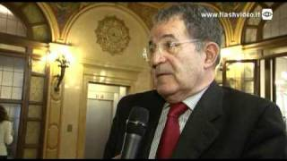 video Abbiamo chiesto il parere di Romano Prodi e di Lino Cardarelli, Segretario Generale aggiunto dell'Unione per il Mediterraneo.