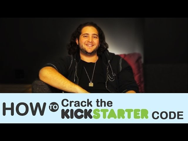 How to Meet Your Kickstarter Goal: Successful Crowdfunding Secrets Revealed of Space Command