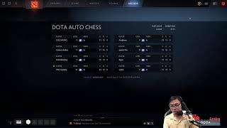 Dota 2 Auto Chess #10 - Bishop và hơn thế nữa nào