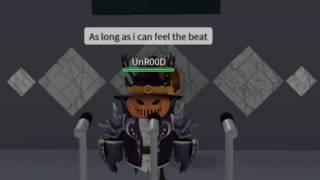 ROBLOX FAN MUSIC VIDEO - SIA - CHEAP THRILLS