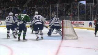 Marlies Highlights - December 11, 2015