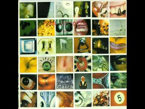 Pearl Jam - Im Open