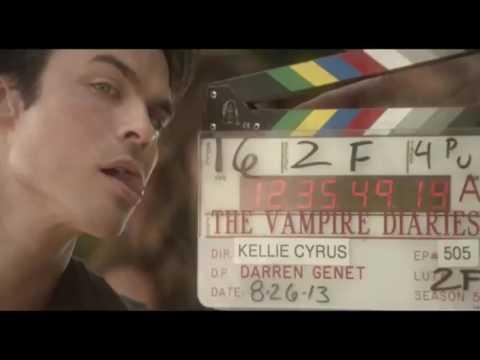 The Vampire Diaries Ultimate Bloopers & Behind The Scenes
