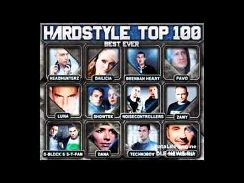V.A. - Hardstyle Top 100 Best Ever 2011