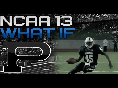 NCAA Football 13- What If - Featuring Boobie Miles - Road to Glory - Epi 1