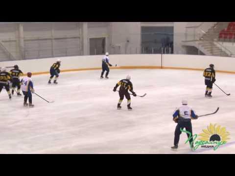 03.03.2017 - Хоккей