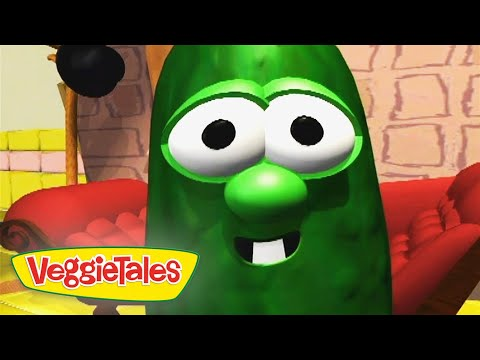 Veggie Tales   I Love My Lips   Veggie Tales Silly Songs With Larry   Kids Movies   Videos For Kids
