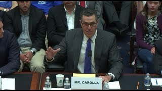 Adam Carolla on College Snowflakes: 'We Need the Adults to Start Being Adults'