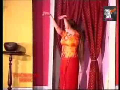 Pakistani Stage Dance   Amber Khan   Akhiyan Ny Kita kamal
