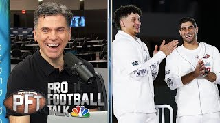 PFT Draft: Bold Super Bowl LIV predictions | Pro Football Talk | NBC Sports
