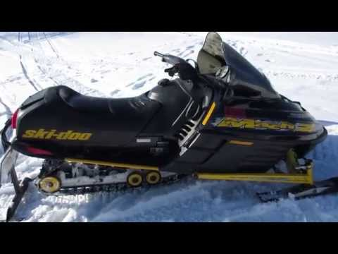 1999 SKIDOO SKI DOO MACH Z 800 TRIPLE, FOR SALE, PARTS ONLY, NOT WHOLE MACHINE