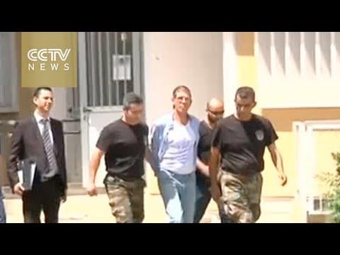 EgyptAir hijacker appears before Cyprus court