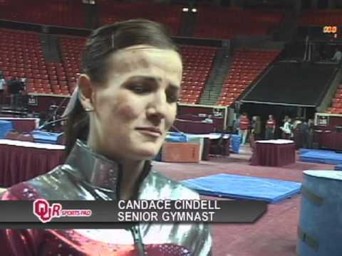 Jake Dalton appears on OUr Sports Pad 2-27-12
