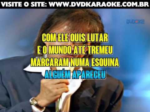 Roberto Carlos   Historia De Um Homem Mau