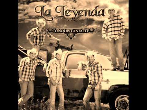LA LEYENDA - AY AMOR - (conquistándote 2009)