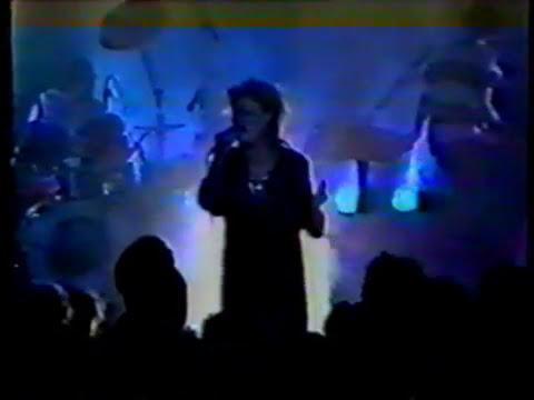 Marie Fredriksson Band 1985 #3