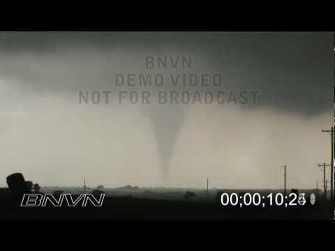 5/24/2008 Hennessey, OK Tornado