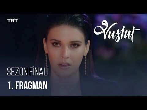 Vuslat 20. Bölüm - 1 Fragman (SEZON FİNALİ)