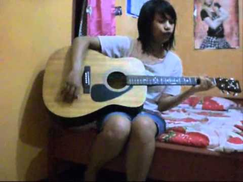 Hani Sings = Because Of You.wmv video