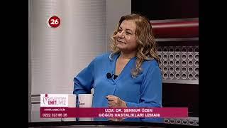 Sağlığınızdan Ümitliyiz | Uzm.Dr.Şennur Özen - Uzm.Dr.Mehmet Uluğ
