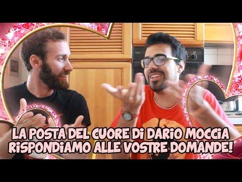 La posta del cuore di Dario Moccia (Vlog) - Extra