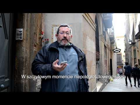 Javier Barraycoa Komentuje Sytuację W Hiszpanii I Katalonii (hiszp.-polskie Napisy)