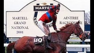 The BBC Grand National 2001 - Red Marauder