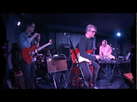 Jonny Rosch with Jeff Golub, Jon Herrington, Andy Hess, Keith Carlock at 78 Below, NY 2012 Part 4