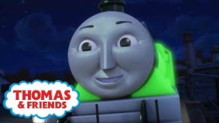 Thomas & Friends UK ⭐The Best Of Henry! ⭐Henry Being Brave ⭐Cartoons for Kids