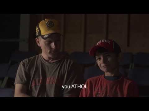 The Massachusetts Song (You Athol) -Dana Edelman & Jaiden Edelman