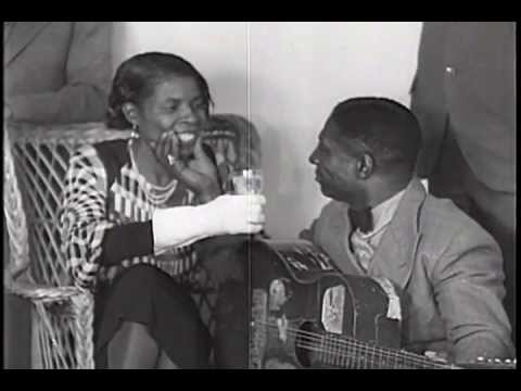 Leadbelly - Goonight Irene