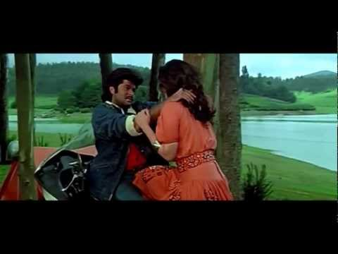 Tera Saath Hai Kitna Pyara - Kishore & Sapna - Janbaaz (1986) - Hd video