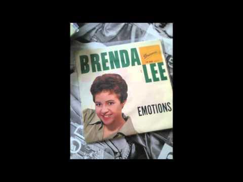 Brenda Lee - I