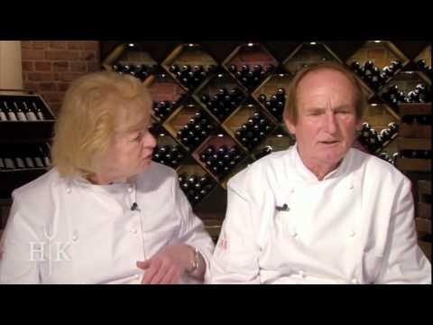 Hell's Kitchen - Ingrid Und Klaus video