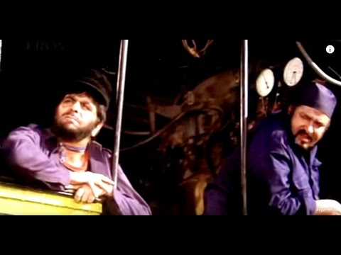 Haathon Ki Chandd Lakeeron Ka [full Version - Hd] - Vidhata - Anwar & Suresh Wadkar video