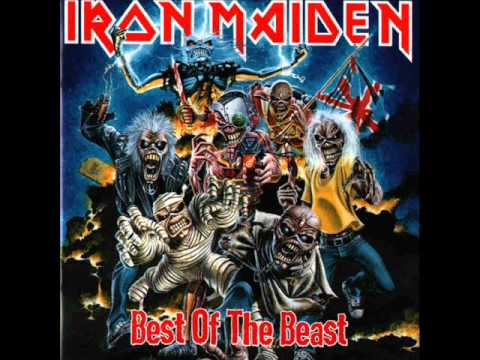 Iron Maiden-Run To The Hills