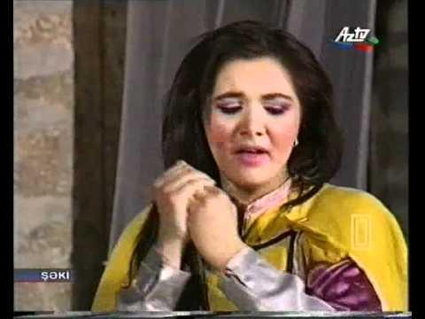 Opera - Shah Ismayil