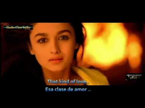 Student Of The Year  - Ishq Wala Love (Subt Español, English) HD Video